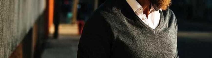 Suéters | Trajes Hidalgo